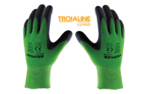 Troialine TSG1000 luva latex – pack 12 pares