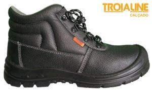Troialine Sintra bota metal free S3