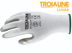 Troialine TSG4000 luva Nitrilo – pack 12 pares