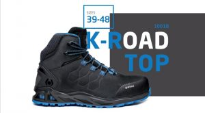 BASE B1001B K-ROAD TOP S3